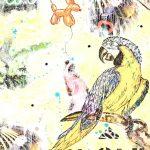 Jungle Kunstdruck Hearteliershop.com