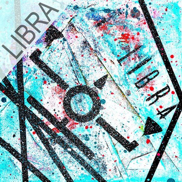 Libra Kunstdruck Hearteliershop.com