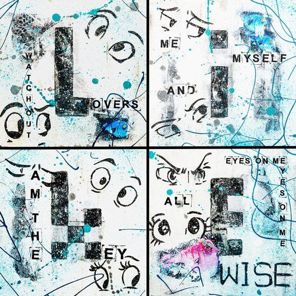 Likewise Kunstdruck Hearteliershop.com