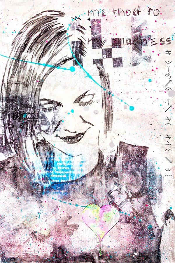 Method Kunstdruck Hearteliershop.com