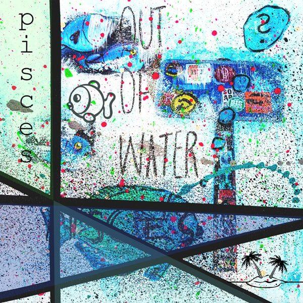 Pisces Kunstdruck Hearteliershop.com