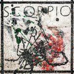 Scorpio Kunstdruck Hearteliershop.com