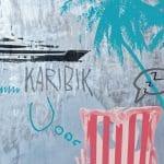 Online Kurs Malen lernen Karibik