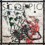 Online Kurs Malen lernen Scorpio