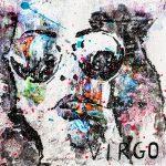 Online Kurs Malen lernen Virgo
