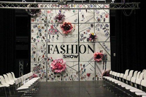 Secret Fashion Show - Ich folge dem Impuls Hearteliershop