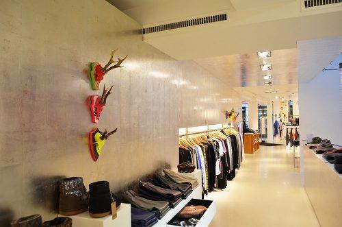 Einzelhandel Auftraege und Auftragsarbeiten von Heartelier
